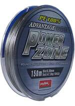 LINHA POWER ZONE 0,20mm 33lb 150m MULTIFILAMENTO