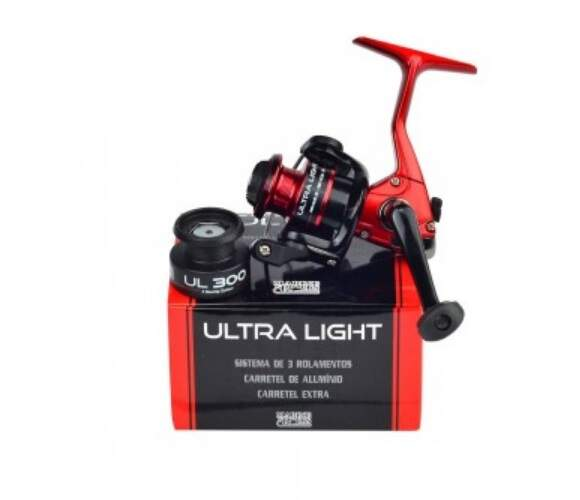 MOLINETE ULTRA LIGHT 300 MARINE SPORTS