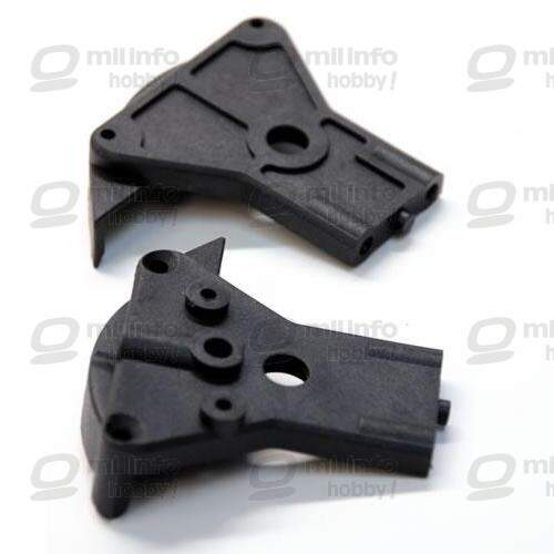 #02006 - Centre Diff. Mount (Front/Rear)
