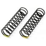 HPI86554 - SHOCK SPRING 18x80x1.8mm 11.5 COILS (YELLOW 177gF/mm)