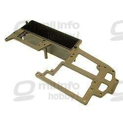 #02110 - Radio / Fuel Tank Tray