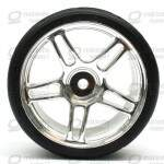 #02138CH - On Road Tires and Rims