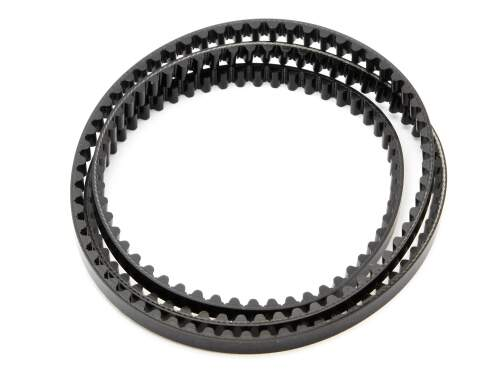 HPI87006 - FR Urethane Belt 4mm 169T Sprint
