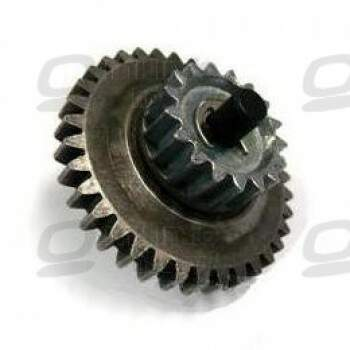 #08013T - Metal Differential Gear Wheel Sets