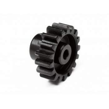 HPI108269 - PINION GEAR 17 TOOTH (1M / 3mm SHAFT