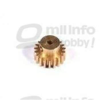 #11189 - Steel Motor Gear 29T (29T/3.2mm/0.6M)