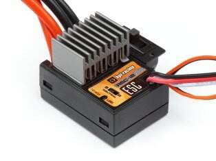 HPI105505 - SM-2 ELECTRONIC SPEED CONTROL