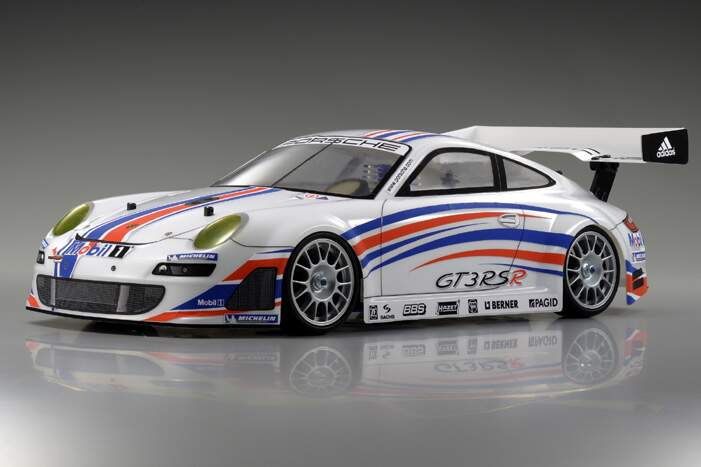 Kyosho 39285B - Porsche 911 GT3 Painted Body