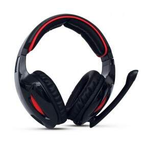 Fone Dazz Gaming Naja Black USB Surround 7.1 621251