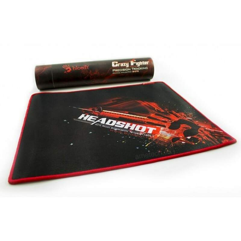 MousePad A4Tech Bloody Offense Armor Speed Grande XL