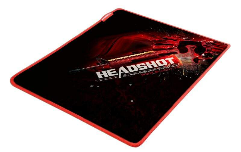 MousePad A4Tech Bloody Offense Armor Speed Médio M