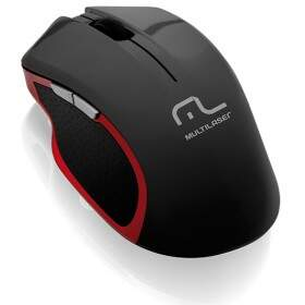 Mouse Multilaser XGamer Wireless 3200Dpi MO172