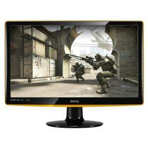 Monitor LED Gamer Benq 21,5\' E-Sports Full HD 1ms - RL2240HE
