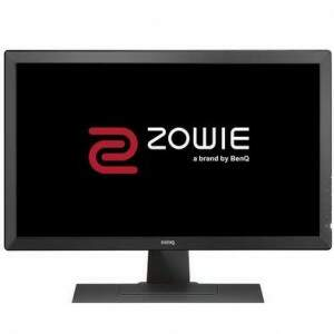 Monitor LED Gamer Benq Zowie 24\' E-Sports Full HD 1ms - RL2455