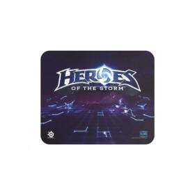 # ESPECIAL NATAL # MousePad SteelSeries QcK Heroes of the Storm