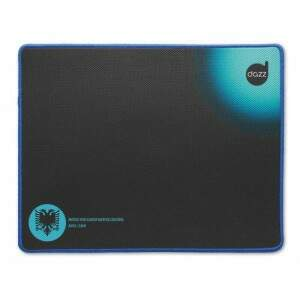 # BLACK NOVEMBER # MousePad Dazz Harpia Control Small