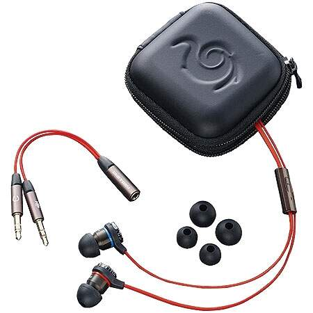 Fone CM Storm In-Ear Resonar