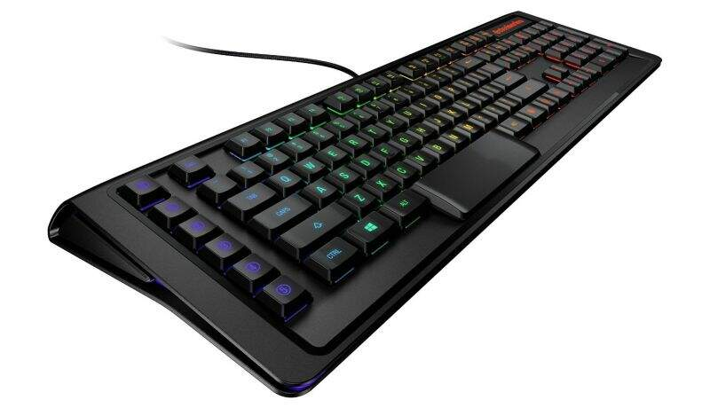 Teclado SteelSeries Apex M800 Mechanical RGB