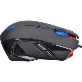 Mouse PCYes Gaming Orion 3500dpi