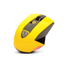 Mouse Gamer Dazz Thundera 2000 DPI 622242