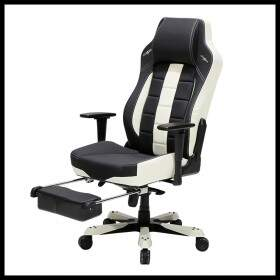 Cadeira DXRACER Classic C-Series OH/CE120/NW/FT