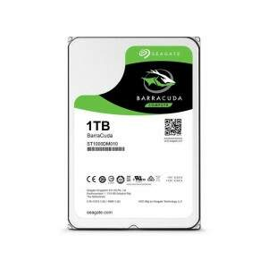 HD Seagate SATA 3,5´ Desktop HDD 1TB 7200RPM 64MB Cache SATA 6Gb/s - ST1000DM003