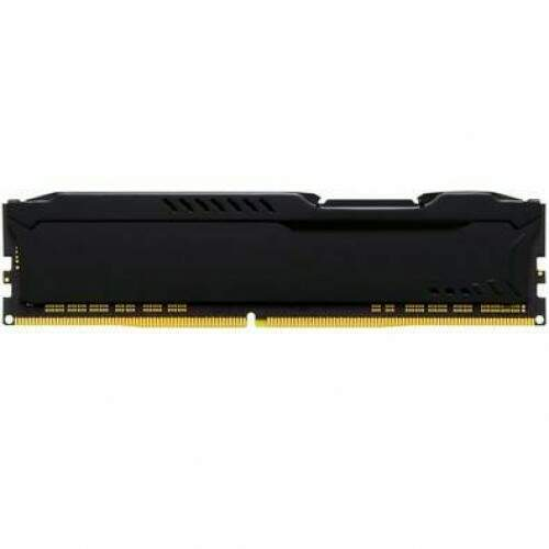 Memória Kingston HyperX FURY 8GB 2133Mhz DDR4 CL14 Black Series HX421C14FB/8