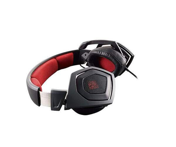 Fone Thermaltake eSPORTS Shock 3D USB Surround 7.1