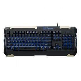 Combo Thermaltake eSPORTS Commander Gaming Gear ABNT2