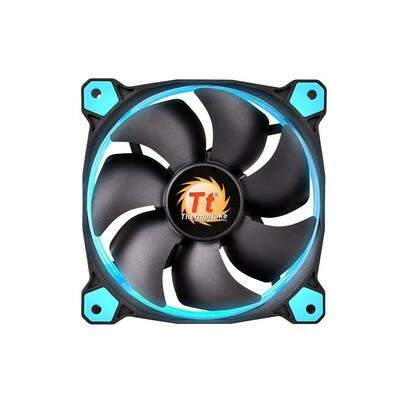 # PROMOÇÃO # Cooler FAN Thermaltake Riing 14 Fan Led Blue 1500RPM CL-F039-PL14BU-A