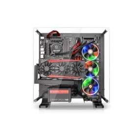 Gabinete Thermaltake Core P3 Wall Black CA-1G4-00M1WN-02