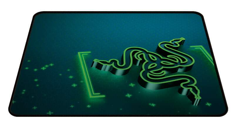 # BLACK NOVEMBER # MousePad Razer Goliathus Small Control Gravity Edition
