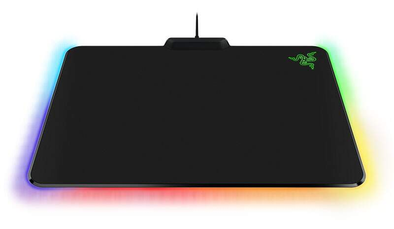 MousePad Razer Firefly Cloth Edition Chroma Iluminated