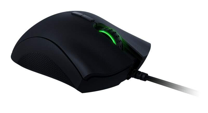 Mouse Razer DeathAdder Elite 16.000 dpi Chroma