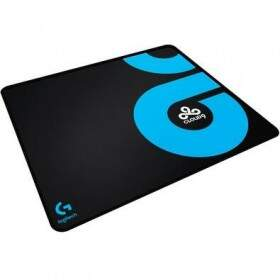 MousePad Logitech G640 XXL Cloud 9 Edition