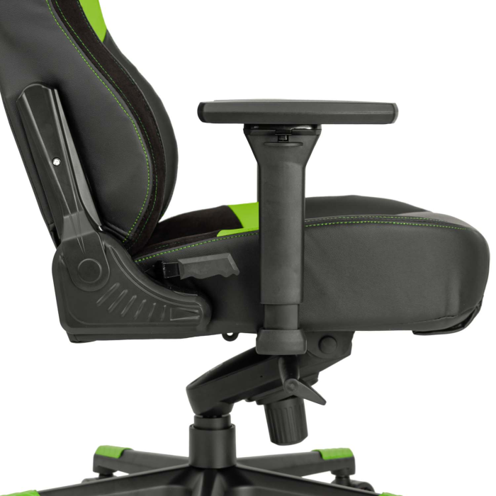 Cadeira Gamer DT3 Sports Orion Green - 10363-3