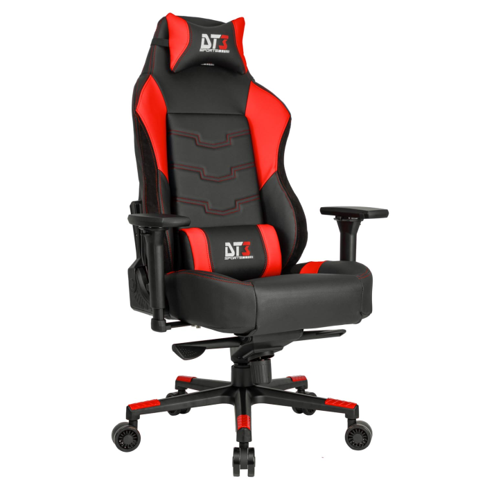Cadeira Gamer DT3 Sports Orion Red - 10365-5