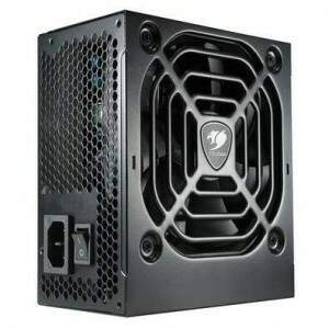 Fonte ATX Cougar 400W VTE 80 Plus Bronze - 31VE040.0005P