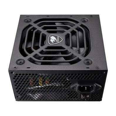 Fonte ATX Cougar 500W VTE 80 Plus Bronze - 31VE050.0005P