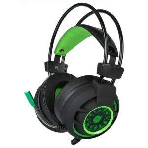 Fone Dazz Gaming Diamond USB Surround 7.1 - 624685