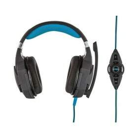 Fone Trust Gamer GXT 363 7.1 Bass Vibration PC