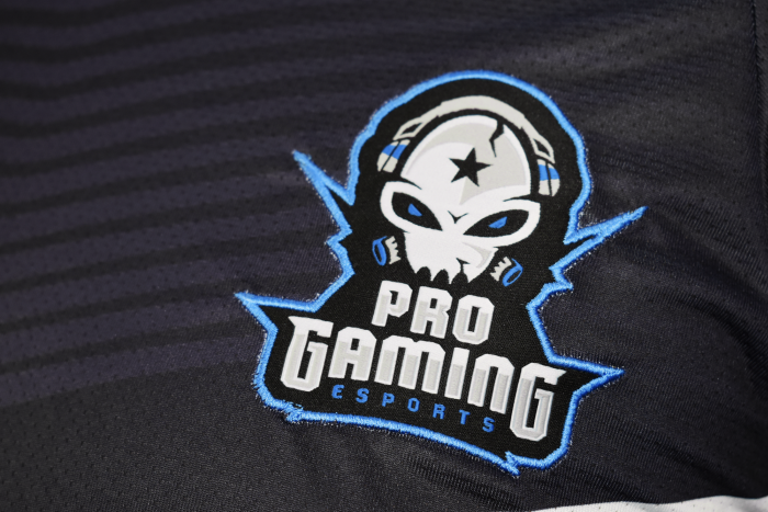 # BLACK EDITION # Uniforme Oficial ProGaming Esports Blue Edition - Feminino (Baby Look)