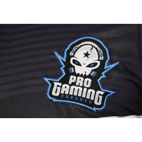 Uniforme Oficial ProGaming Esports Blue Edition - Feminino (Baby Look)