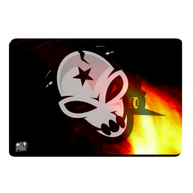 MousePad ProGaming Esports Fire Edition Large