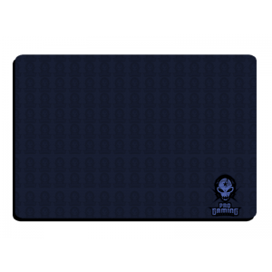 MousePad ProGaming Esports Forsen Blue Edition Large