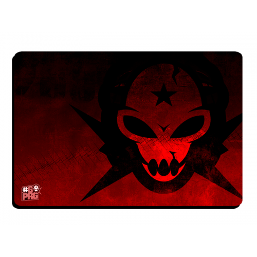 MousePad ProGaming Esports Blood Edition Medium