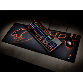 MousePad Cougar Gamer Arena Black XL Extended