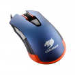 Mouse Cougar Gamer 550M 6400dpi Blue