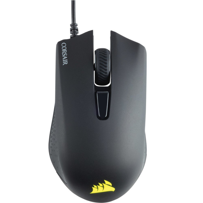 Mouse Corsair Gaming Harpoon RGB 6000dpi - CH-9301011-NA