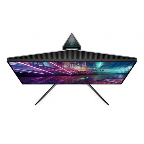 Monitor Gamer Alienware 24.5 Full HD 1ms 240Hz Free-Sync - AW2518HF